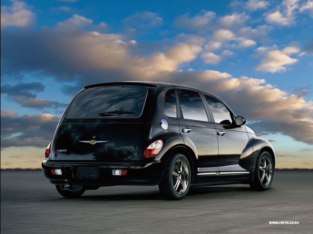 chrysler pt cruiser универсал - …